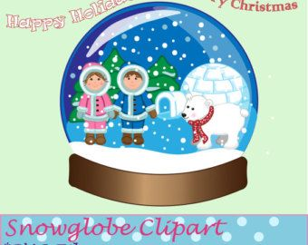 Clip Art Snow Globe Clipart snow globe clip art chandeliers pendant lights globes globe