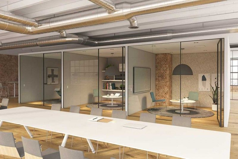 Rooms: Inspiration Gallery For Contemporary Office Design Ideas