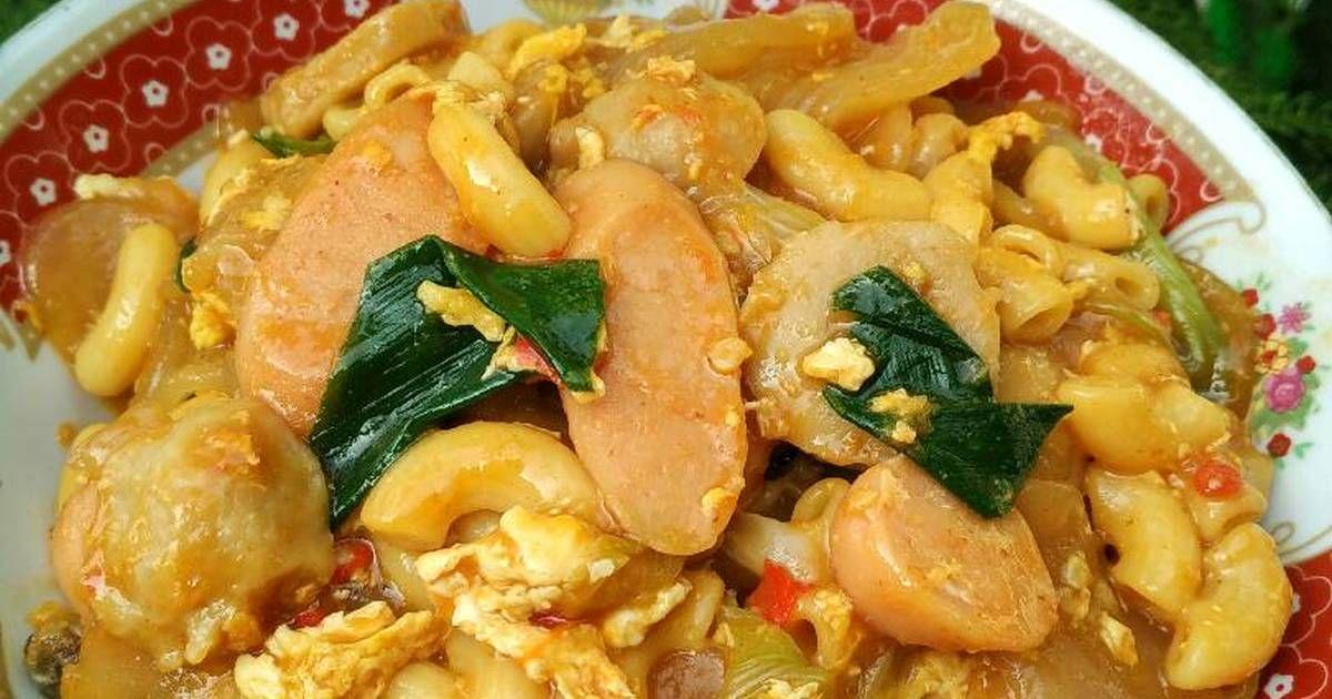 Resep Seblak Goreng Pedas Oleh Jati Ambar Mawangi Resep Makanan Pedas Resep Masakan Resep
