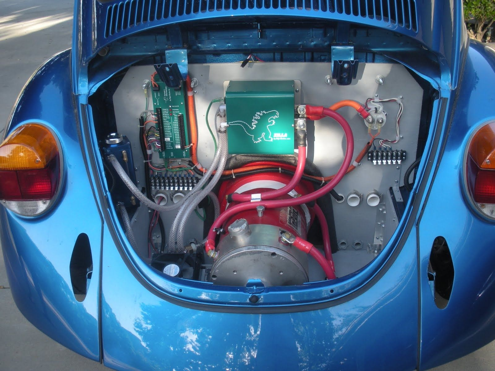 beetle ev conversion ev conversion diy electric car. Black Bedroom Furniture Sets. Home Design Ideas