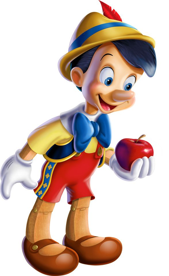 Disney pinocchio full body shot to see more please - Female cartoon characters wallpapers ...