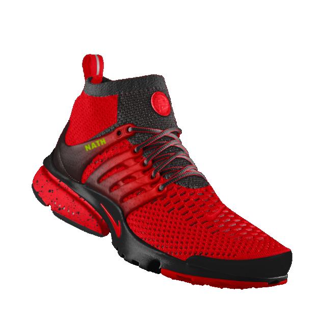 9894f21174c0 Nike Air Presto Ultra Flyknit iD Men s Shoe