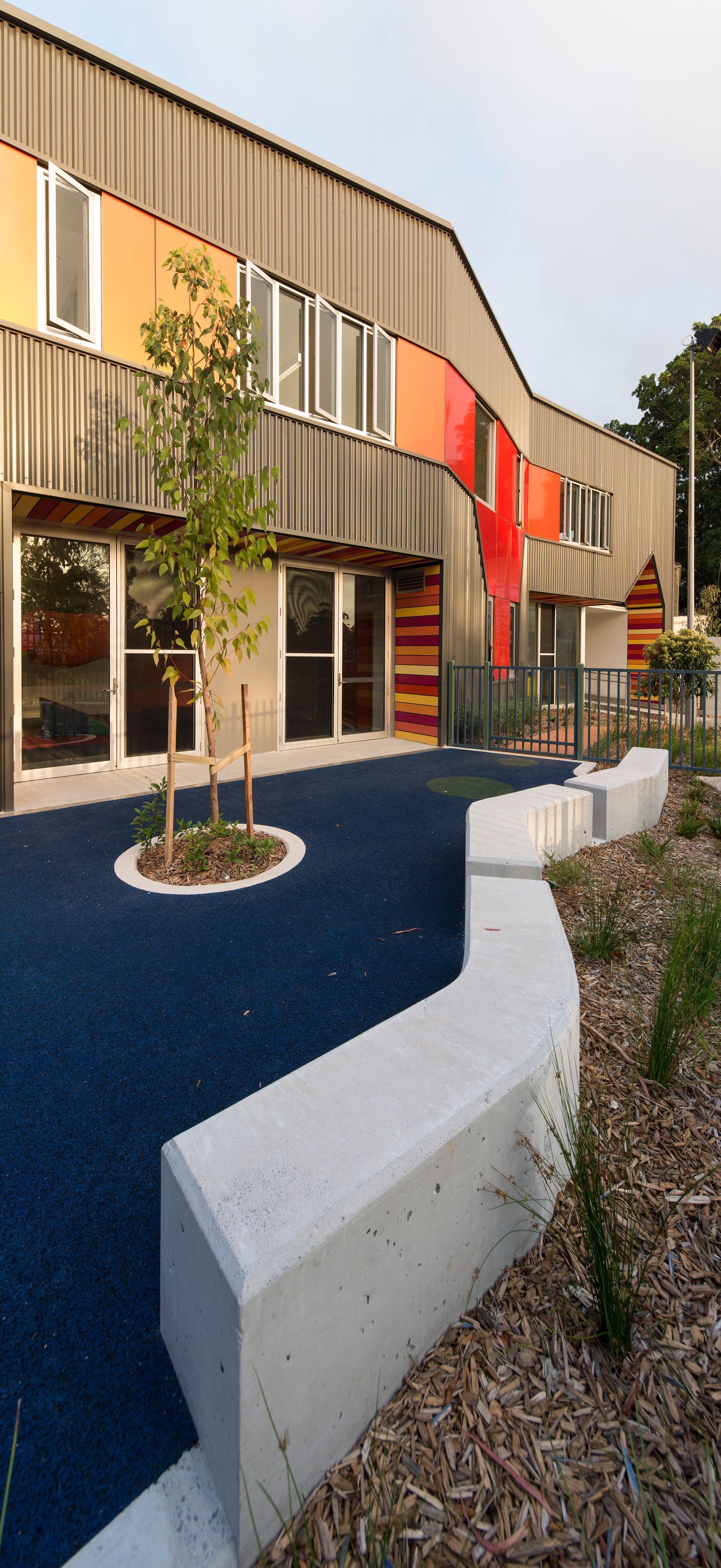 Pathways ECI Childcare Facility, Marrickville [RAW