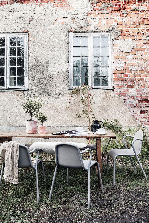 Tunholmen Livet Hemma Ikea Outdoor Living Outdoor