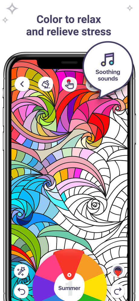 Coloring Book For Me On The App Store Coloring Books Coloring Apps Color