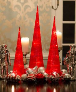 Decorative Lighting – The Christmas Light Emporium