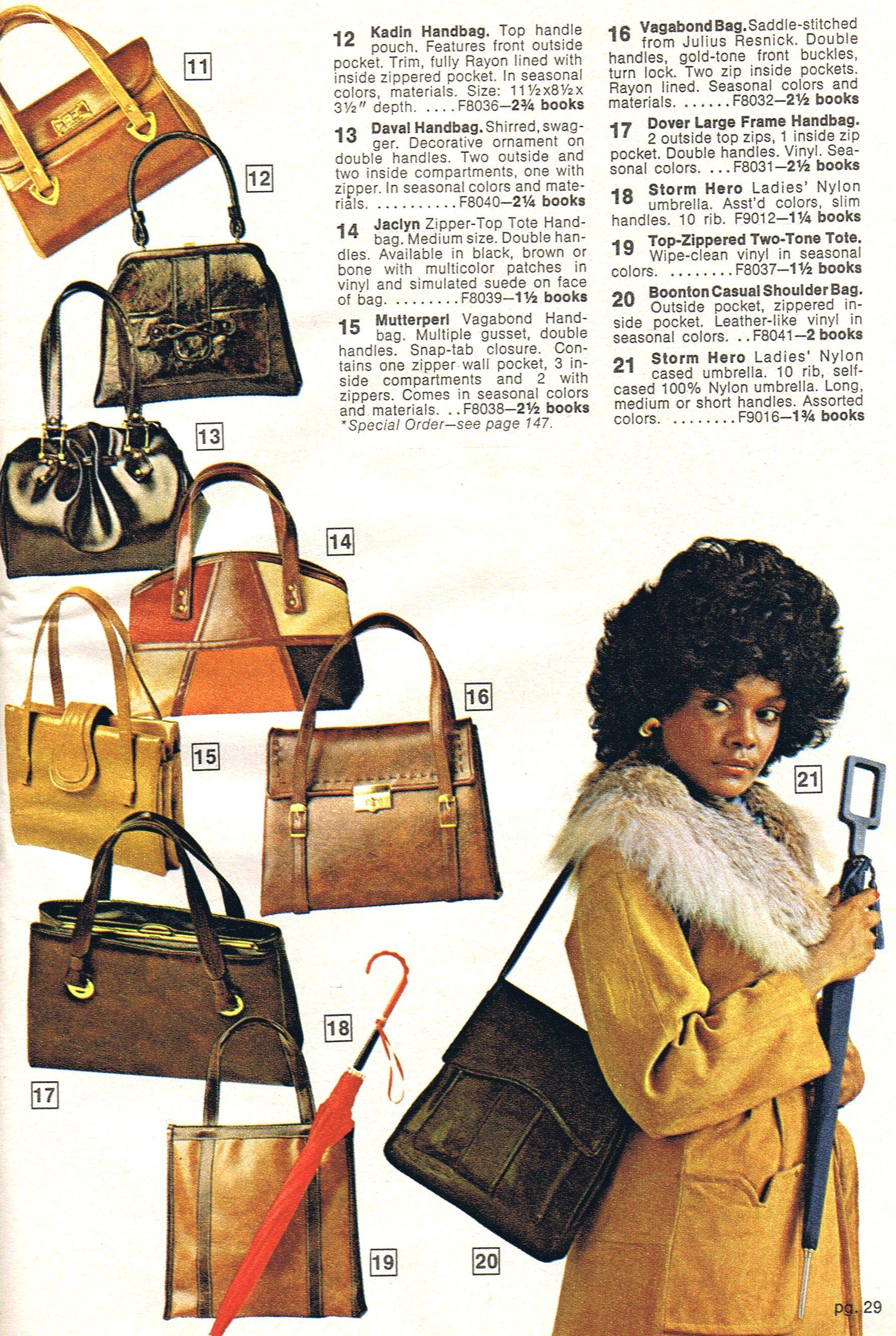 Super 70 S Purses Vintage Handbags Vintage Bags Trending Handbag