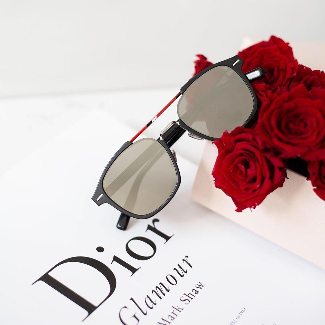 Spoils for him Dior