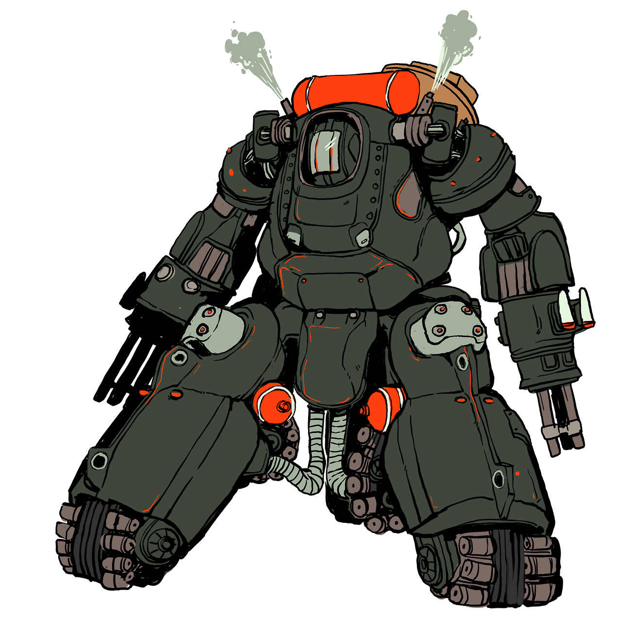 Robot Tumblr Fallout Art Fallout Concept Art Robot
