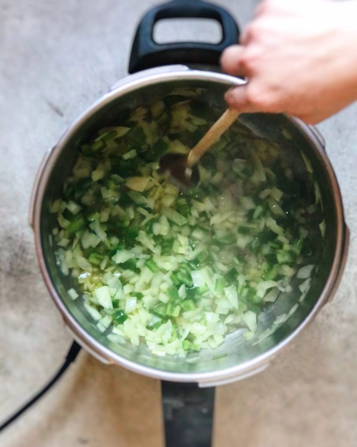 Estofado De Salmón Con Verduras En La Olla Rápida En 20 Minutos Receta Verduras Blogs De Comida Comida étnica