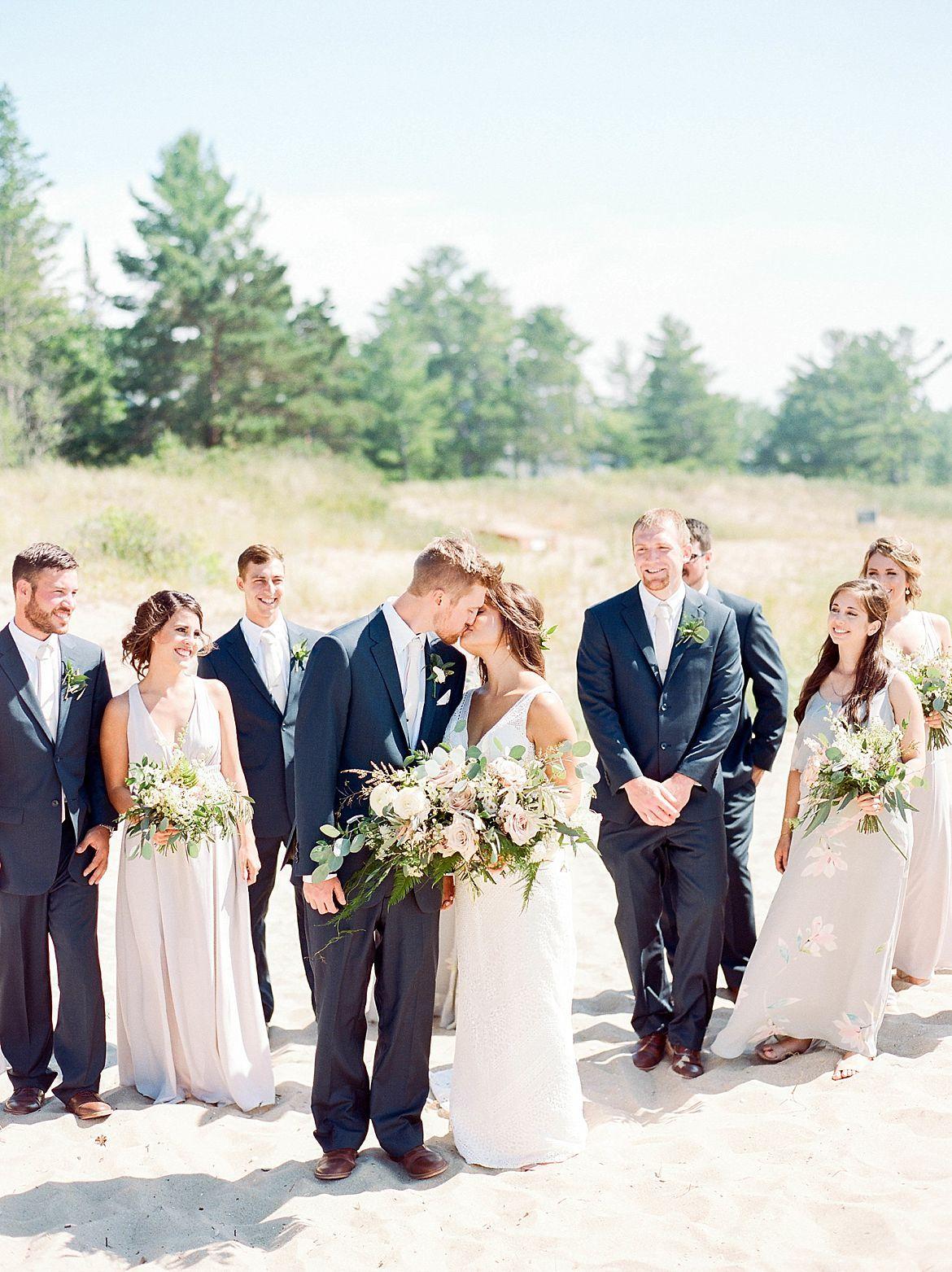 Cody Gifford Wedding Photos