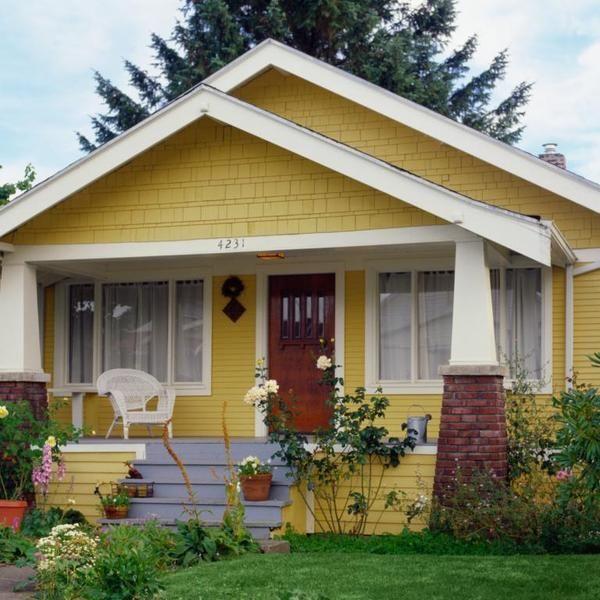 Campestre fachadas pinterest - Fachadas de casas bonitas por fuera ...