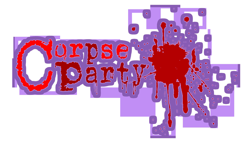 Corpse Party Logo Corpse party, Party logo