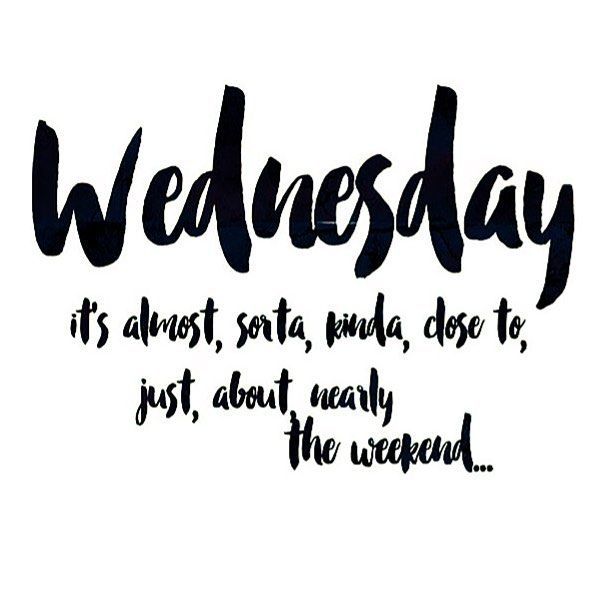 Happy WednesdayQuotes and Images