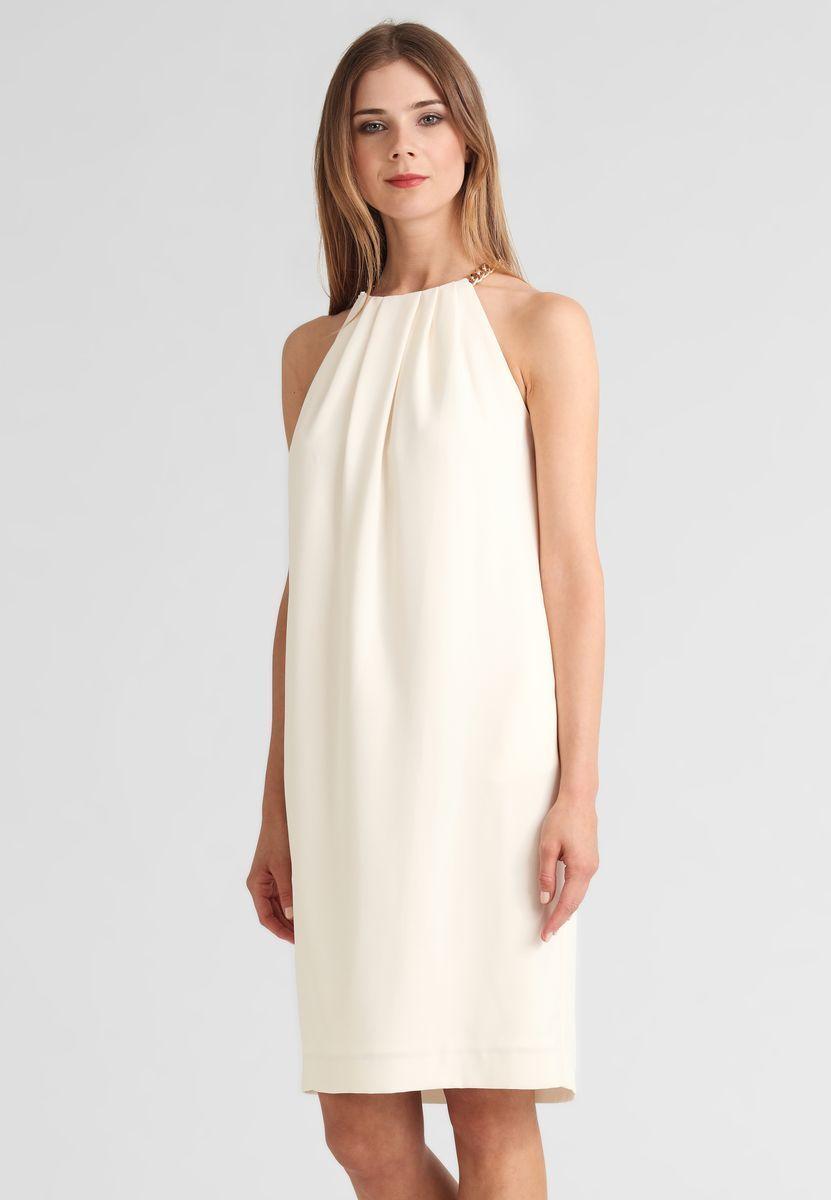 Kleid RundhalsApart Kleid Rundhals | Hochzeit | Pinterest