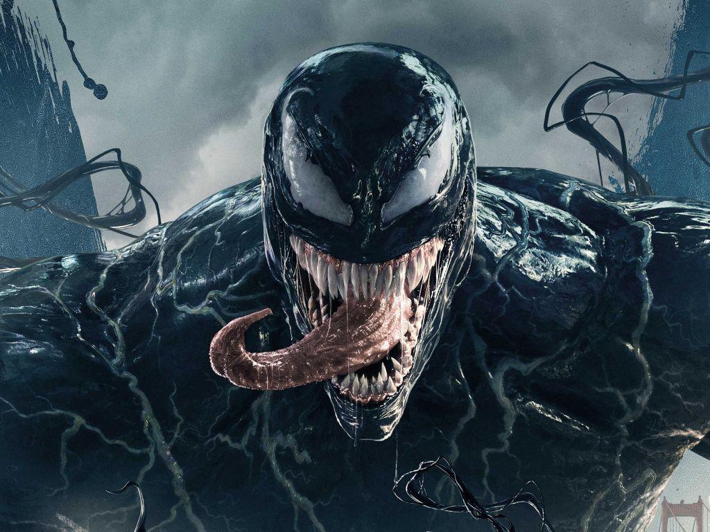 Pin Em Venom