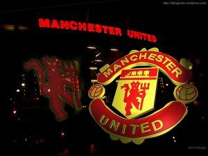 Interesting Facts About Manchester Lancashire Uk Manchester United Wallpaper Manchester United Manchester United Logo