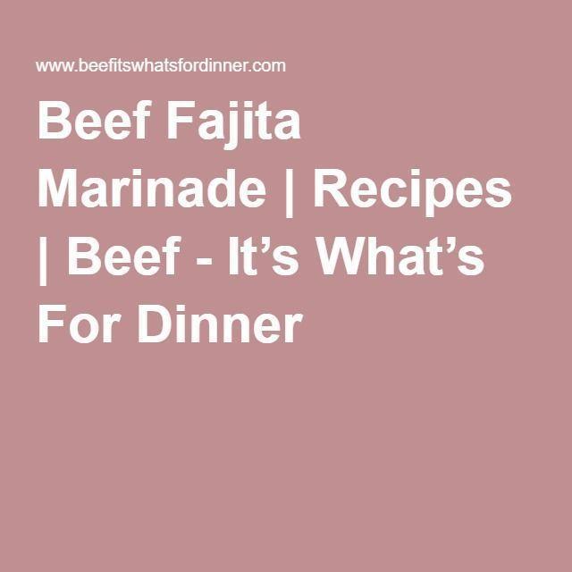 Beef fajita marinade #beeffajitamarinade Beef Fajita Marinade | Recipes | Beef - It's What's For Dinner #beeffajitamarinade Beef fajita marinade #beeffajitamarinade Beef Fajita Marinade | Recipes | Beef - It's What's For Dinner #beeffajitamarinade Beef fajita marinade #beeffajitamarinade Beef Fajita Marinade | Recipes | Beef - It's What's For Dinner #beeffajitamarinade Beef fajita marinade #beeffajitamarinade Beef Fajita Marinade | Recipes | Beef - It's What's For Dinner #beeffaj #beeffajitamarinade