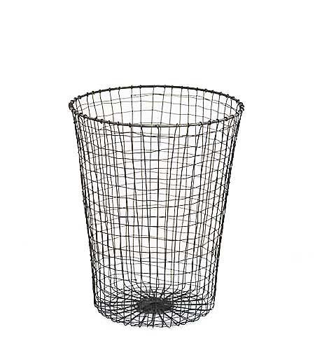 Elegant Waste Paper Basket with Lid
