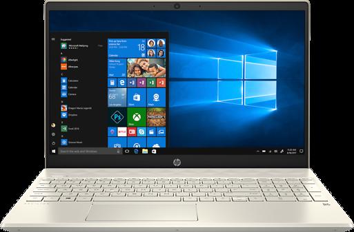 Save 790 On HP Pavilion Laptop 15z Touch Optional, HP