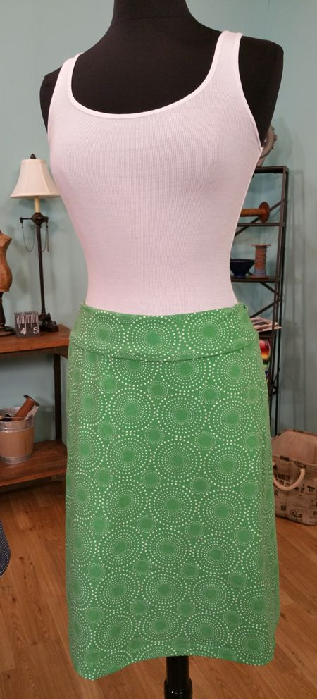 It\'s Sew Easy Season 11 Episode 11 | Sewing | Pinterest | Yoga skirt ...