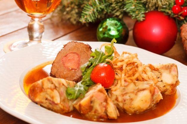Recetas de cocina: Ideas para la cena de Nochebuena | Recetas para ...