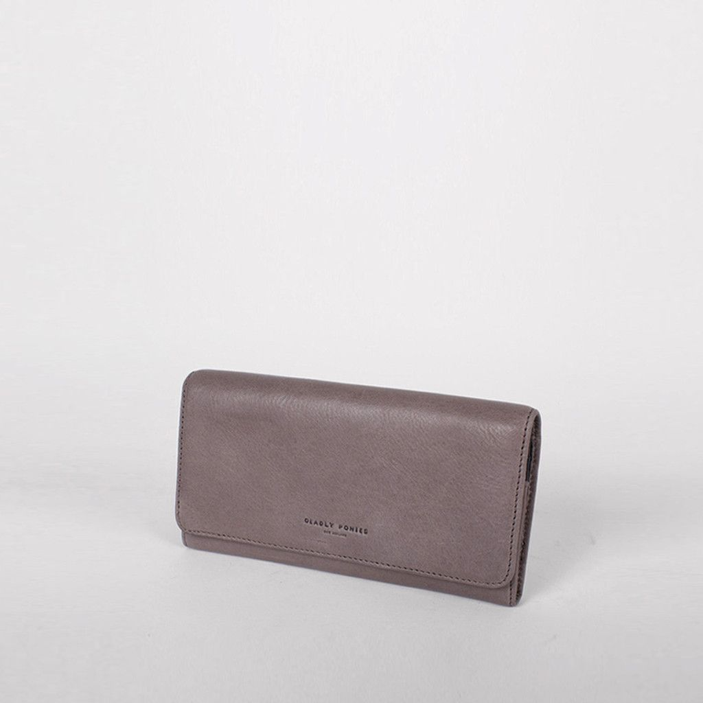 Deadly Ponies MR LADY WALLET