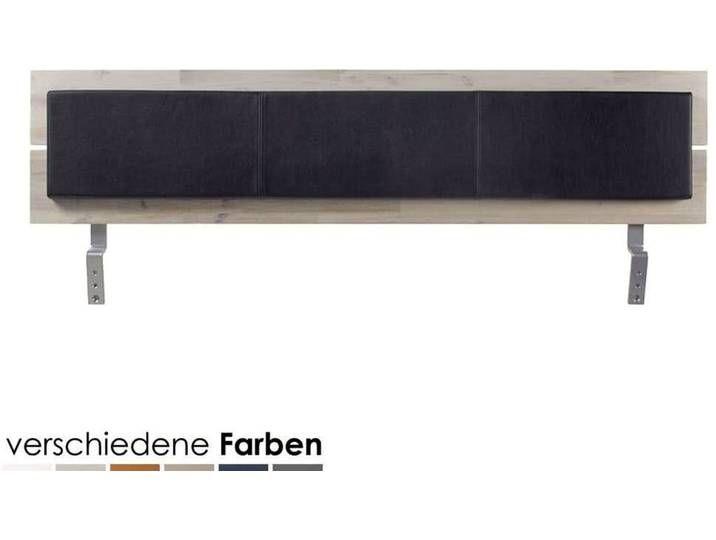 Photo of Hasena Factory-Chic Zubehör Kissen Arona 180/200 cm / PK4 Echtleder 50