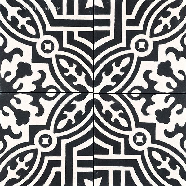 Cement Tile Shop - Handmade Cement Tile | Fountaine