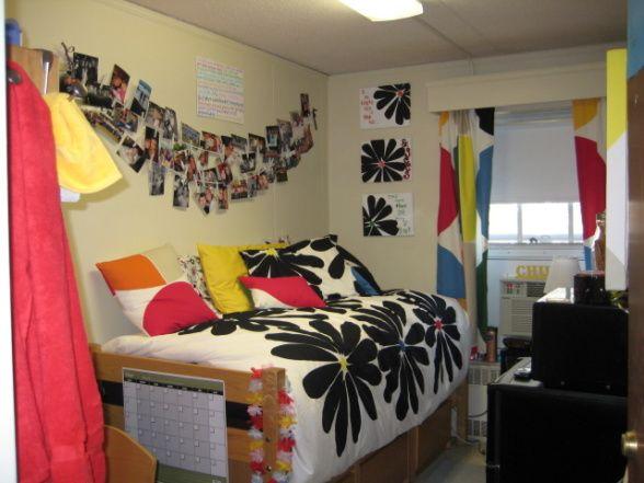 Single Dorm Room., My Dorm Room Great Pictures