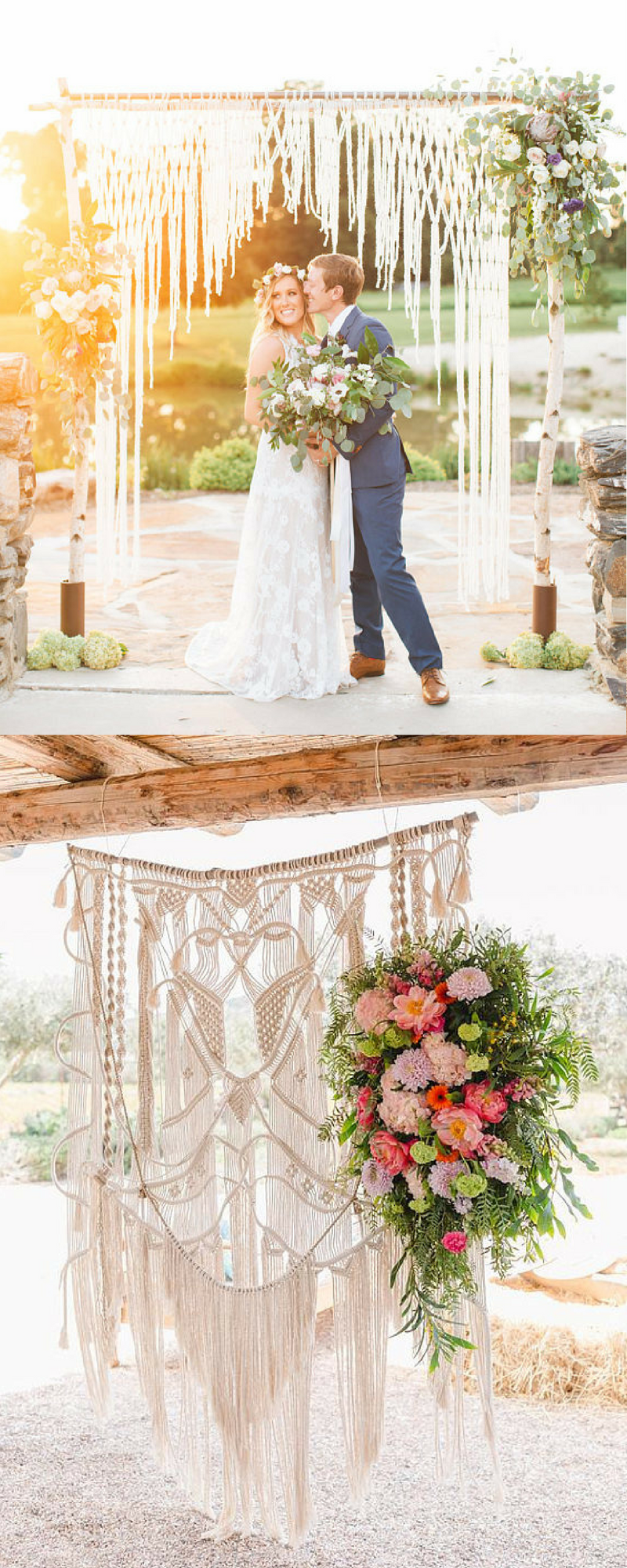 Unique and breathtaking wedding backdrop ideas choosing the perfect