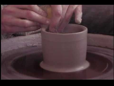 9e3d9b850 The Best Video on How to Make Your Own Pottery - YouTube