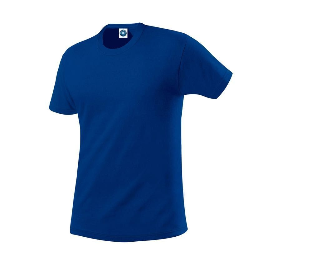 Cool Tee Deep Royal – Starworld SW350 – Taille: 2XL   – Products