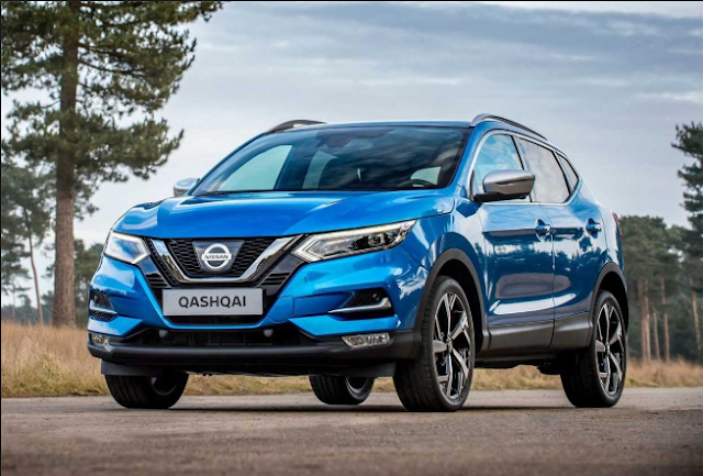 2019 Nissan Qashqai Concept Features Efficiency Specifications And Price Carros Auto