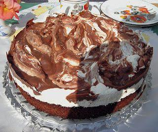 Photo of Cloud Cake – Best Recipe