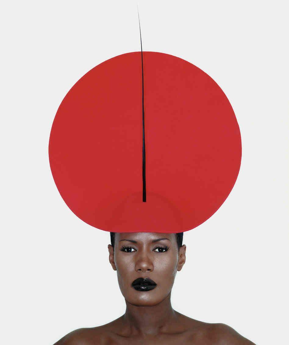 Hat-Maker Philip Treacy s Favorite Hat ff4da2c6a64