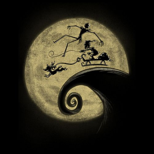 Cool Nightmare Before Christmas Gifts: Nightmare Before, Nightmare Before