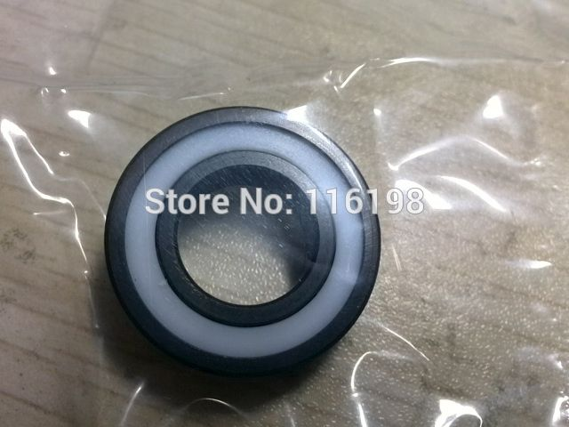 6006 Full Zro2 P5 Abec5 Ceramic Deep Groove Ball Bearing 30x55x13mm Abec3 High Quality No Cage Bearing With Images Cool Things To Buy Groove Ceramics
