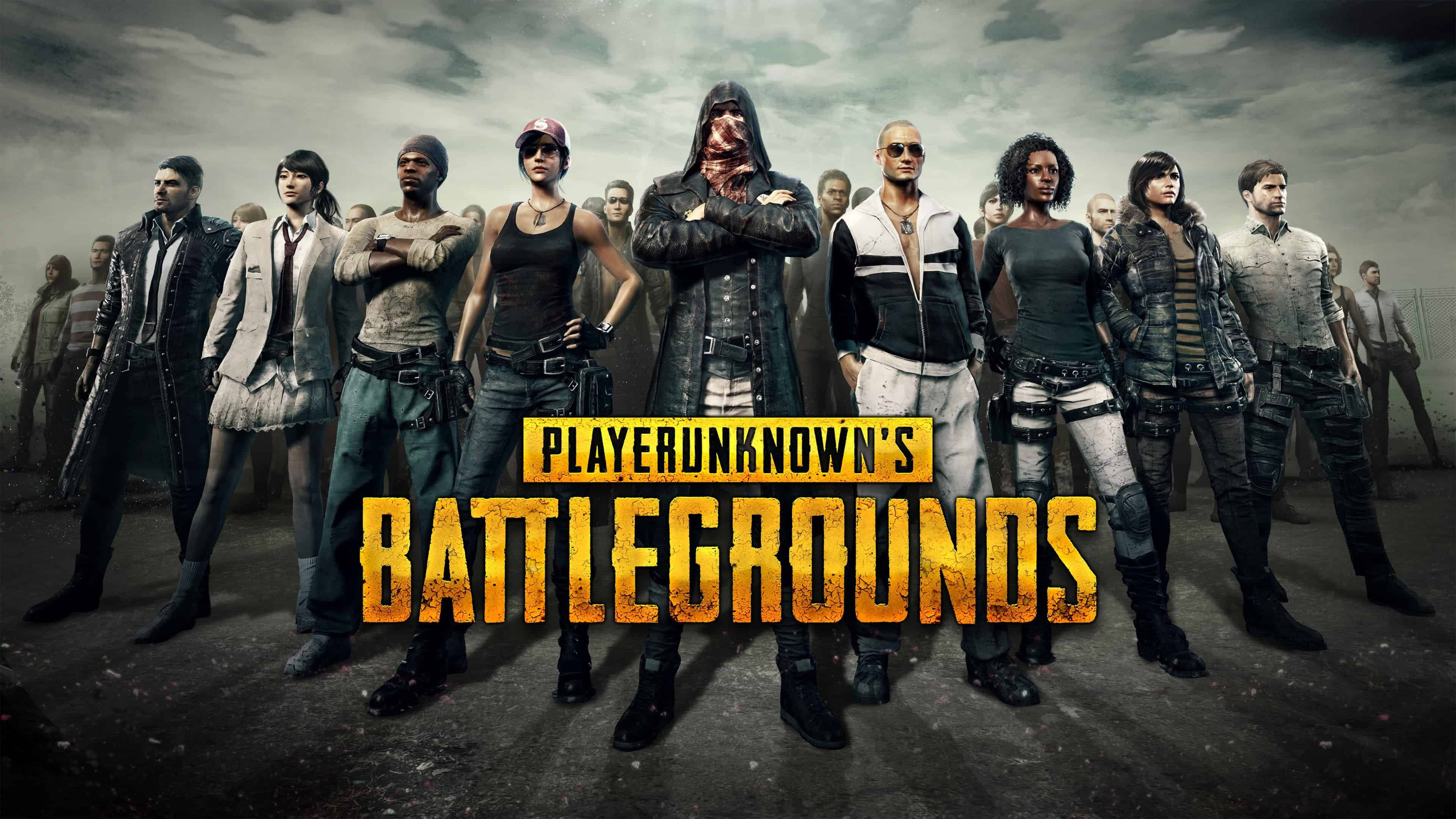 Player Unknown's Battlegrounds (PUBG) 4K Pubg wallpaper phone, pubg