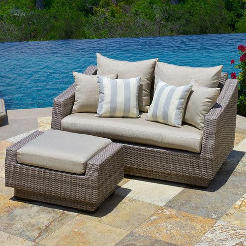 Astonishing Relaxing Poolside Or Patio Side Just Got A Lot Easier And A Creativecarmelina Interior Chair Design Creativecarmelinacom