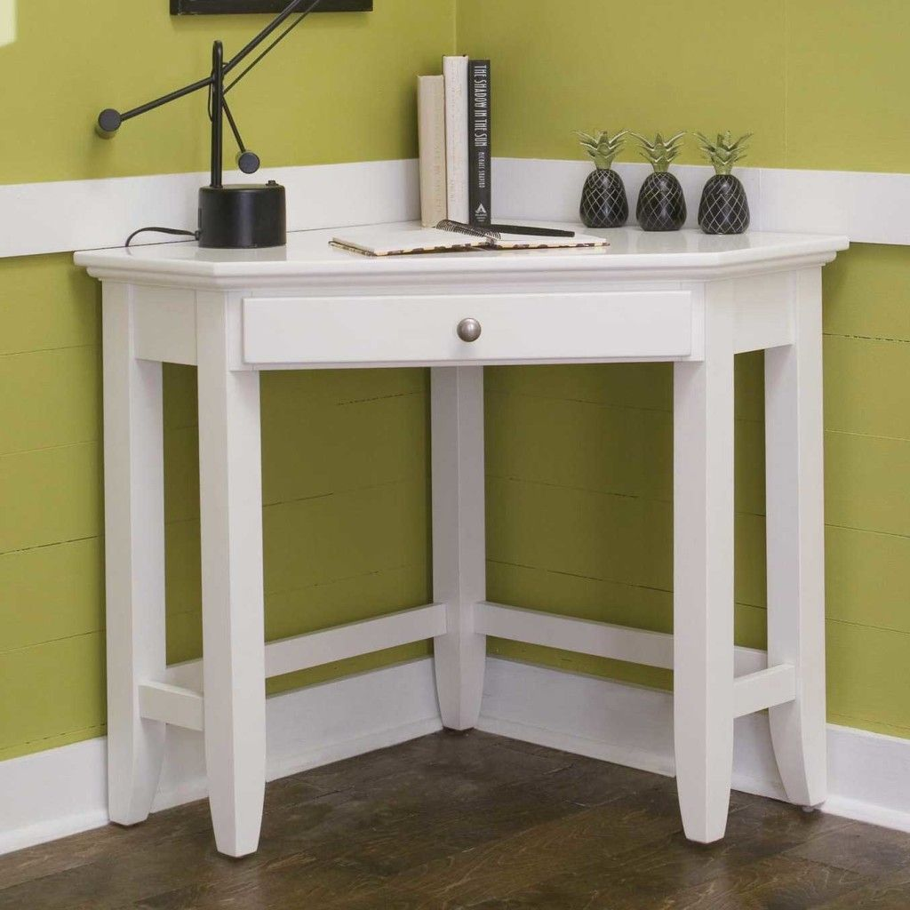 Neat Small Corner Desk Decor Dit Schreibtisch Selber Bauen