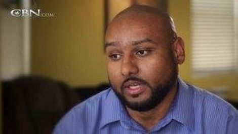 Exclusive: From Crime to Christ, ex-Gangster Tommie Scotts breath-taking salvation story