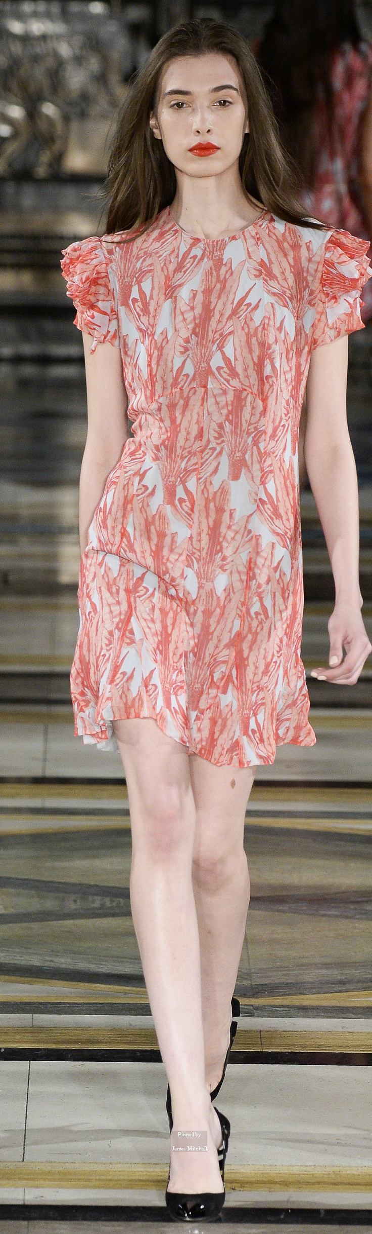 Felder Felder Collection Spring 2016 Ready-to-Wear