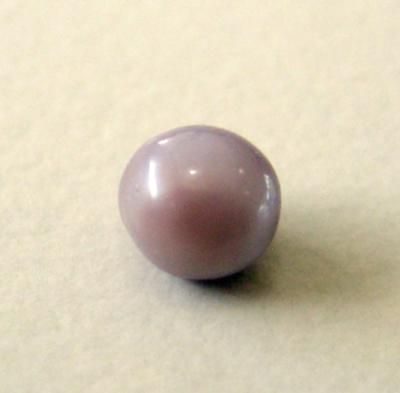 pin pearl royal semi pearls dark beads purple round