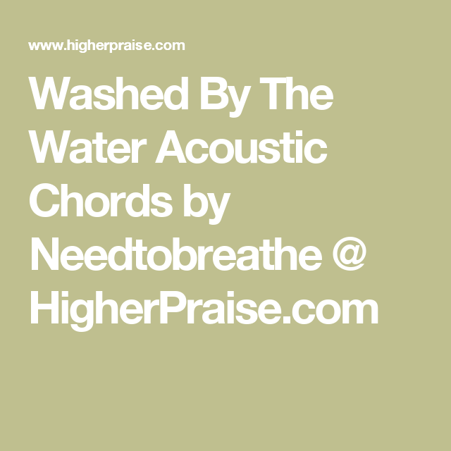 Washed By The Water (1) | Guitar | Pinterest | Acoustic and Guitars