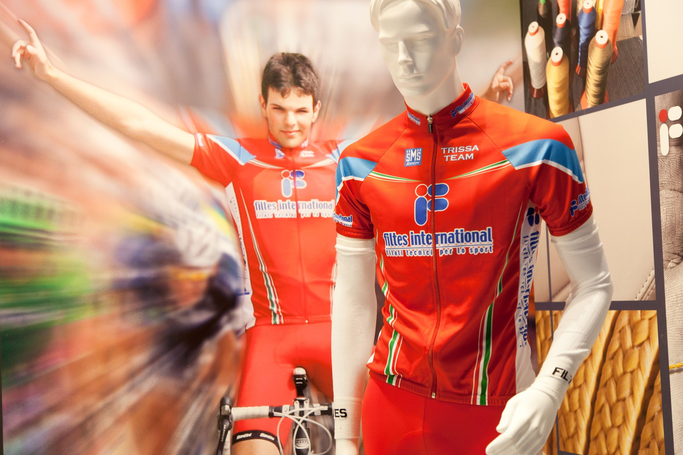 Image result for Sportech Textiles
