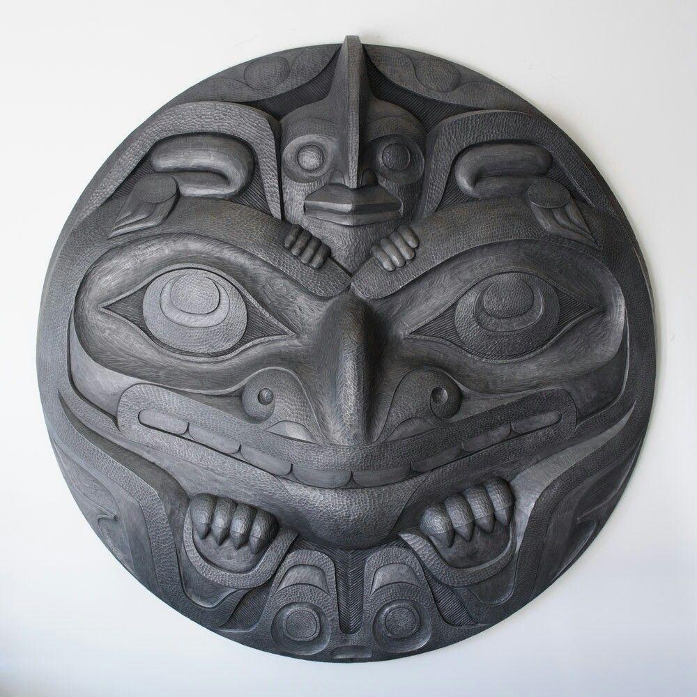 Pin by rich matthews on haida pinterest native art
