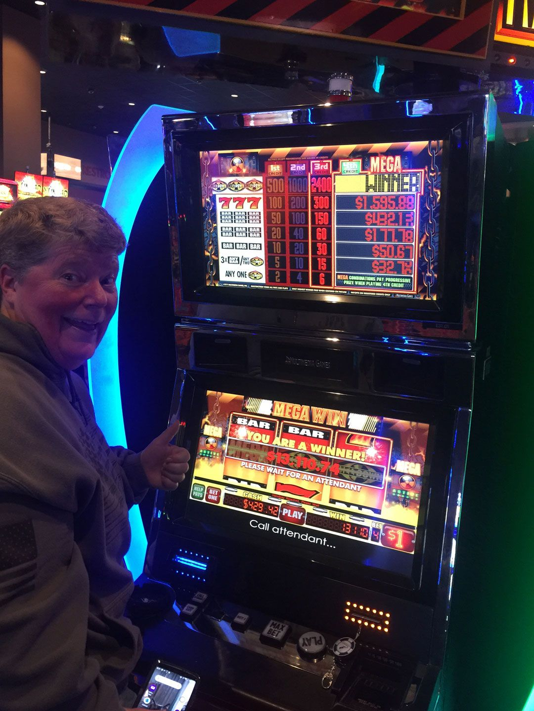 Pin on Jackpot Winners