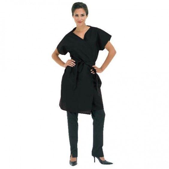 Betty Dain Black Easy Wear Wrap