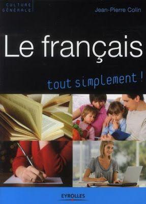 La Faculte Telecharger Livre Le Francais Tout Simplement